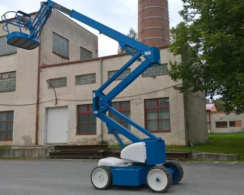 Niftylift HR15NDE
