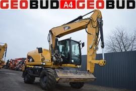 CAT M313D Caterpillar M313D