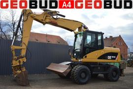 Caterpillar M313D CAT M313D