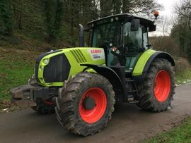 Claas arion 65z0z