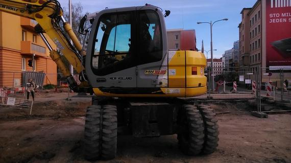 Re: Problem cat 301.5 otacanie