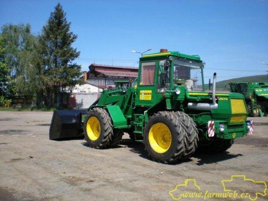 Traktor pro 2 7 3
