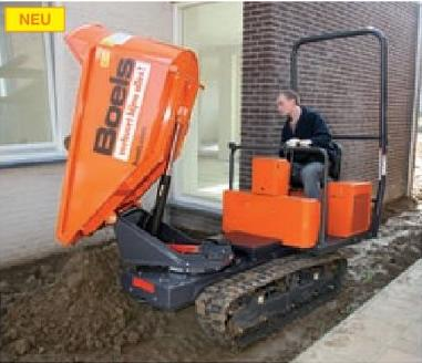 Kubota KC110HR